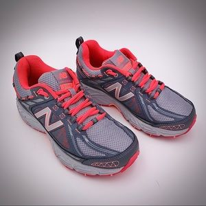 New Balance 510 V2 Trail Running Shoe